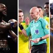 Les 10 moments insolites du sport en 2018