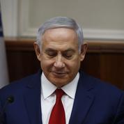 Israël : Nétanyahou remettra son poste en jeu lors de législatives anticipées