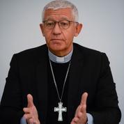 Mgr Luc Ravel : «Ce n'est pas l'argent qui va recréer la cohésion de la société»