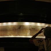 Le mystère des manuscrits de la mer Morte