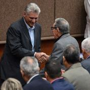 À Cuba, Diaz-Canel cherche à s'émanciper des Castro
