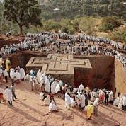En Éthiopie, les trésors en péril de l'Église orthodoxe
