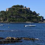 Des «gilets jaunes» ont tenté d'investir le fort de Brégançon