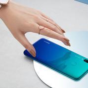 En pleine tempête, Huawei lance un nouveau smartphone