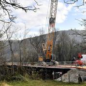 Le Conseil d'État suspend les travaux de contournement de Beynac