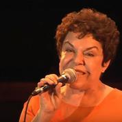 Miúcha, la reine mère de la bossa nova, est décédée à l'âge de 81 ans