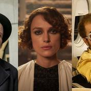 Laurel et Hardy, Colette, Elton John... Les biopics les plus attendus de 2019
