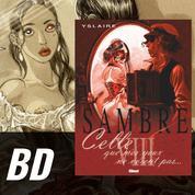 La case BD: Sambre, celle que mes yeux ne voient pas ou les rouages implacables de la malédiction