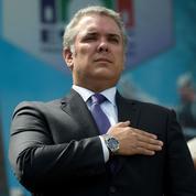 La Colombie dénonce un projet d'attentat contre son président