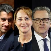 Ruffin, Royal, Ferrand... Ils ont marqué l'année politique en 2018