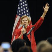 États-Unis : la sénatrice démocrate Elizabeth Warren fait un pas vers la présidentielle de 2020