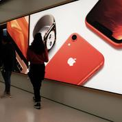 L'atterrissage brutal d'Apple affole la Bourse
