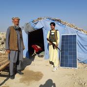 Afghanistan : avec la milice du Malak Maki qui affronte les talibans dans le Nangarhar