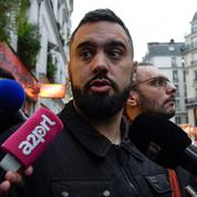 «Gilets jaunes» : l'arrestation d'Éric Drouet réactive le mouvement