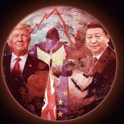 2019, une année lourde d'incertitudes pour l'économie mondiale