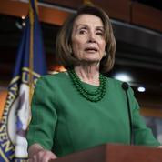 Aux États-Unis, le nouveau Congrès s'élève contre le mur de Trump