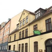 À Copenhague, un hôtel tenu par d'anciens toxicomanes