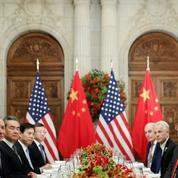 En 2019, Washington et Pékin vont-ils s'affronter plus durement?