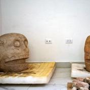 Découverte d'un temple sacrificiel au Mexique, le premier connu dédié au «seigneur des écorchés»