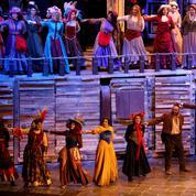 Avec Cosette et Jean Valjean, l'Iran s'ouvre à Paris et à Broadway