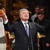 Pierre Avril : «Un Noël orthodoxe ukrainien très politique»