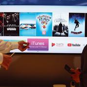 Samsung embarque les services de son grand rival Apple dans ses téléviseurs