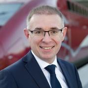 SNCF: Bertrand Gosselin prend les rênes de Thalys, Agnès Ogier celles de la communication