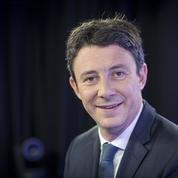 Griveaux accuse Mélenchon d'avoir «quitté le champ républicain»