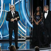 Grâce à Roma ,Netflix reçoit plusieurs Golden Globes