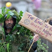 Élections: la montée d'une vague «verte» dans le monde?