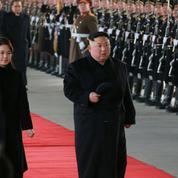 Kim Jong-un de nouveau en Chine avant un possible sommet avec Trump