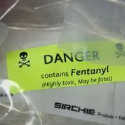 Qu'est-ce que la crise des opioïdes, qui tue 130 Américains chaque jour ?