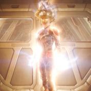 Captain Marvel se prépare à sauver le monde dans une nouvelle bande-annonce
