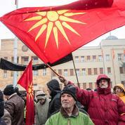La Macédoine a tranché la question de son changement de nom