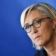 Pour Le Pen, les «gilets jaunes» ont «souligné certaines convergences» entre le RN et LFI