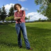 Marie-Hélène Lafon: «Avoir des racines, moi ça m'aide à vivre»