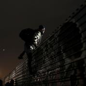 À Tijuana, les «caravanes de migrants» se retrouvent dans l'impasse