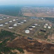 En 2019, le Venezuela pourrait bien ne plus pouvoir exporter de pétrole