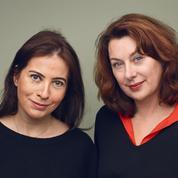 Pour Catel et Anne Goscinny, «Lucrèce est la sœur du Petit Nicolas»