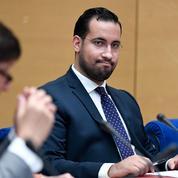 Le Sénat convoque Benalla, Crase, Castaner et Le Drian pour de nouvelles auditions