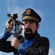 «Bachi-bouzouk», «nyctalope»... Connaissez-vous ces jurons du Capitaine Haddock ?
