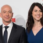 Le divorce des Bezos sème le trouble sur l'actionnariat d'Amazon