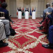 Libye: le pari électoral perdu de la France