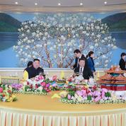 Grandes manœuvres en vue d'un second sommet Trump-Kim