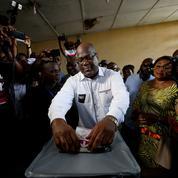 En RDC, l'opposant Félix Tshisekedi, proclamé vainqueur de la présidentielle