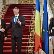 À Bucarest, le pouvoir roumain règle ses comptes avec Bruxelles