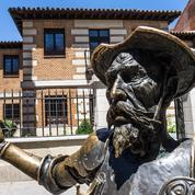 Quel livre parle le mieux de l'Espagne ?