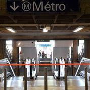 «Gilets jaunes» à Paris : les stations de métro qui seront fermées samedi