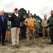 Au Texas, la frontière avec le Mexique qui obsède Donald Trump