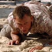 Avant le tournage du nouveau James Bond, Daniel Craig en préparation commando